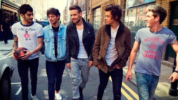 är Louis Tom lin son och Harry stilar dating 2014 listor dating DNA EP 3